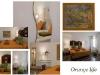 Hotel Al Fagiano Padova: Camere Arancio life