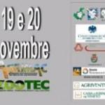 Agrimac e Zootec Padova Fiera 2011