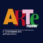 Arte Padova 2012