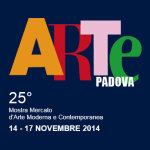 Fiera Arte Padova 2014