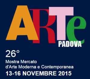 Fiera Arte Padova 2015