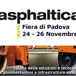 Fiera Asphaltica 2010 Padova