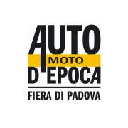 Padova Auto Moto d'Epoca 2012