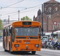 Bus e Autobus Padova