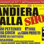 Bandiera Gialla Show Padova 2011