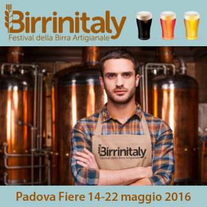 BirrinItaly 2016 Padova Fiera Birra Artigianale
