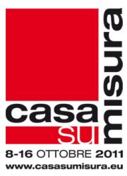 Casa su Misura Padova 2011