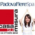 Padova Casa su Misura 2012