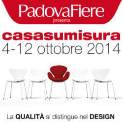 Fiera Casa Su Misura 2014 Padova