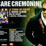 Cesare Cremonini Tour 2012