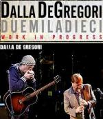 Concerto Dalla De Gregori Padova 2011