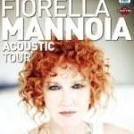 Concerto Fiorella Mannoia Padova 21-05-2010