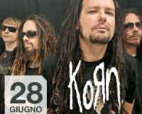 Concerto Korn Padova 2011