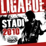 Concerto Ligabue Padova - Stadi Tour 2010