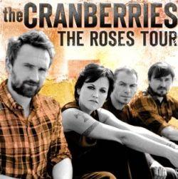 Cranberries Roses Tour 2012 Padova