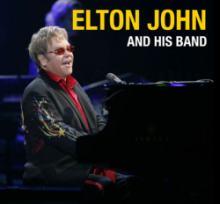 Concerto Elton John Padova 2011