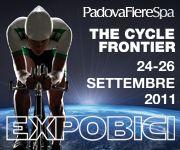 Fiera Expo Bici 2011 Padova