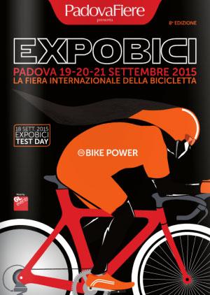 Expo Bici Padova 2015