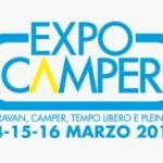 Fiera Expo Camper Padova 2014