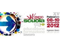 Padova Expo Scuola 2012