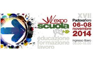 Expo Scuola Padova 2014