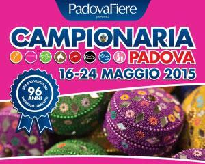 Fiera Campionaria Padova 2015