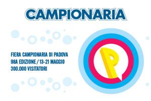 Fiera Campionaria Padova 2017
