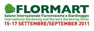 Fiera Flormart Padova 2011