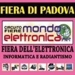 Fiera Elettronica Padova 2014