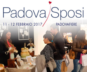 Fiera Padova Sposi 2017
