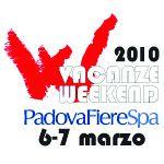 Fiera Vacanze Weekend Padova