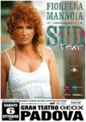 Concerto Fiorella Mannoia Sud Tour 2012 Padova