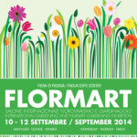 Fiera Flormart 2014 Padova