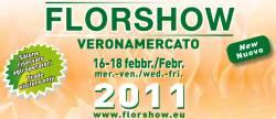 Florshow Padova 2011