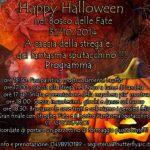 Halloween 2014 Bosco delle Fate Montegrotto Terme (Padova)