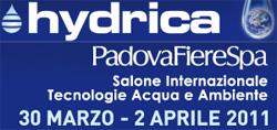 Fiera Hydrica 2011 Padova