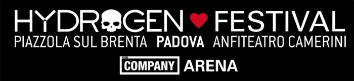 Hydrogen Festival 2014 Piazzola sul Brenta (Padova)