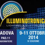 Illuminotronica 2014 Padova Fiere
