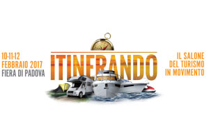 Itinerando Padova 2017 Mondomare Expocamper