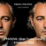 Luca Carboni Padova 2014