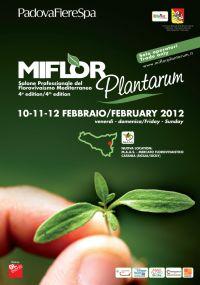 Miflor Plantorum 2012 Catania Fiera Giardinaggio Florovivaismo
