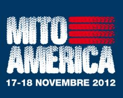 Padova Mito America 2012