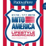 Salone Mito America 2015 Padova Fiera