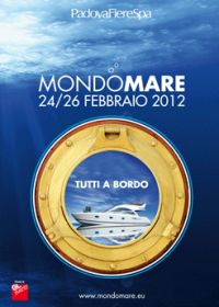 Mondo Mare Padova 2012