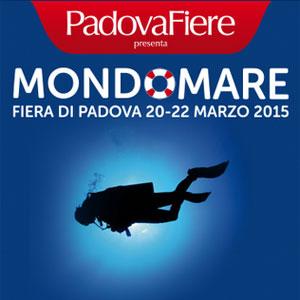 Fiera Mondo Mare 2015 Padova