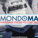 Fiera Mondo Mare 2016 Padova