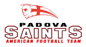 Padova Saints, American Football Team