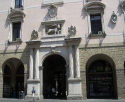 Palazzo del Bo Padova