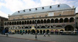 Palazzo della Ragione Padova