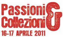 Passioni e Collezioni 2011 Padova Fiera